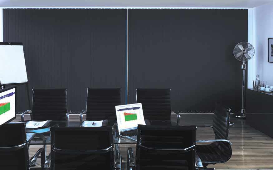 Office Roller Blinds : Office blinds roller blind