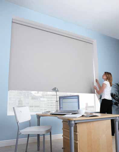 Office Blinds Office Roller Blinds Office Blind Installation