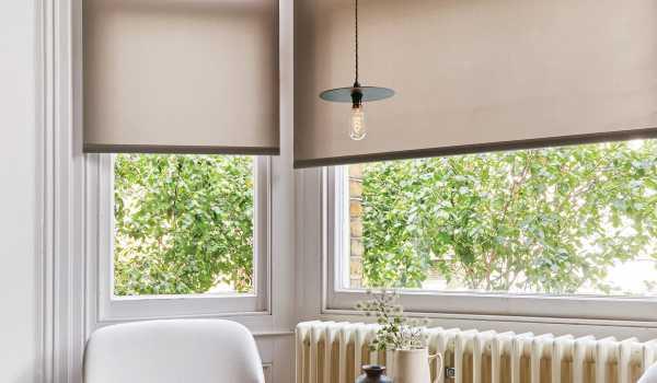 custom roller blinds