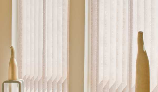 made to measure vertical blinds
