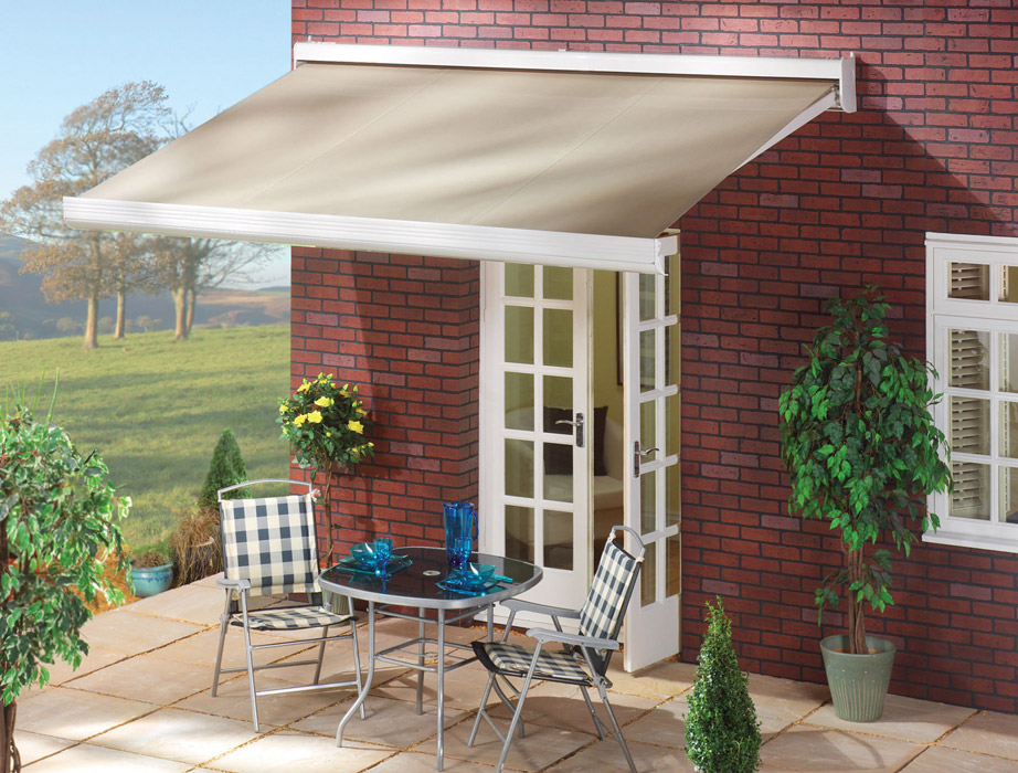 Garden Awnings Patio Awnings Awning Installation Leicester