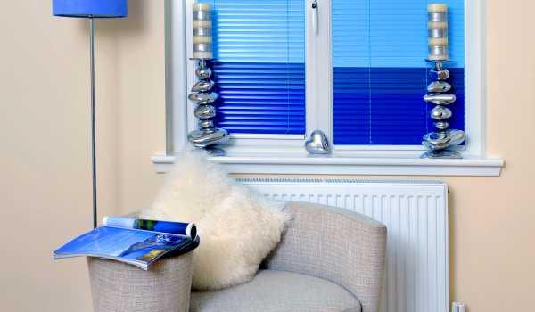 custom blinds
