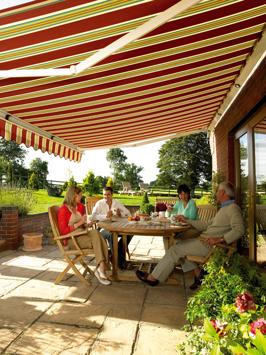 Domestic Awning ...