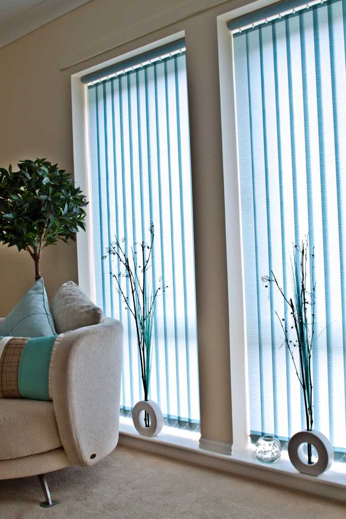 Vertical Blinds Amp Made To Measure Vertical Blinds