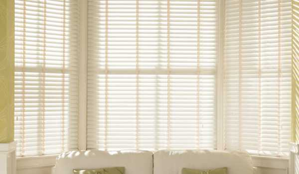 bespoke wooden blinds