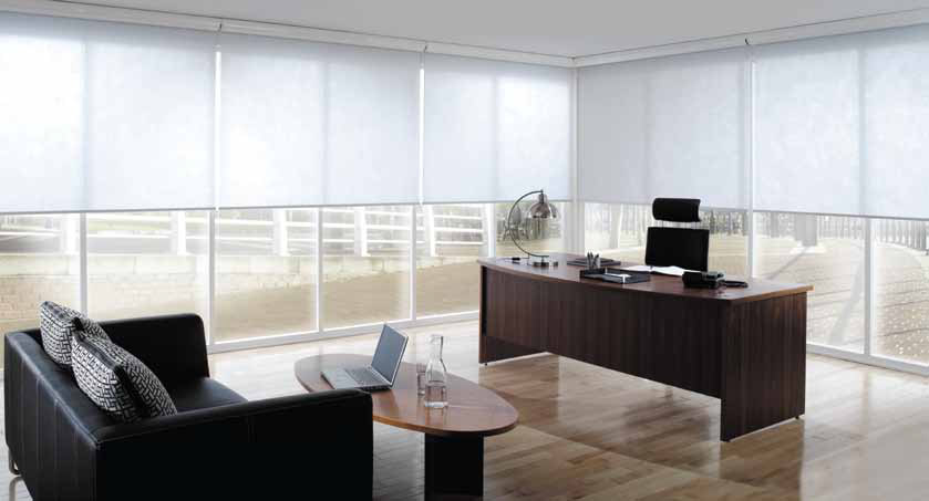 Office Blinds Leicester Coventry Amp Northampton Fraser