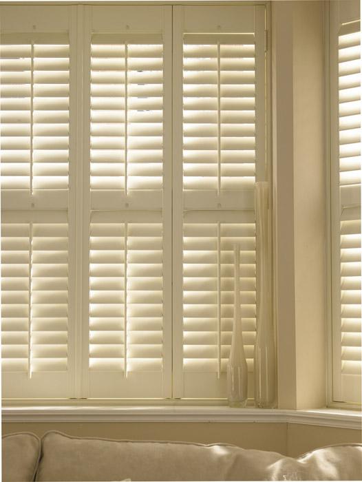 Wood Window Shutter Blinds