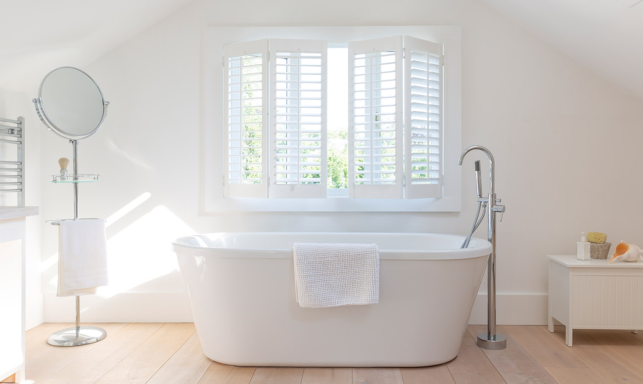 Shutters Leicester Coventry Northampton Fraser James Blinds