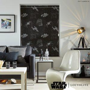 Star Wars blinds