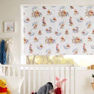 Winnie the Pooh children's blinds
