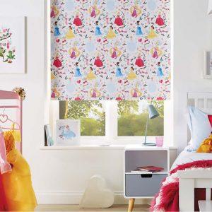 Disney princess blinds