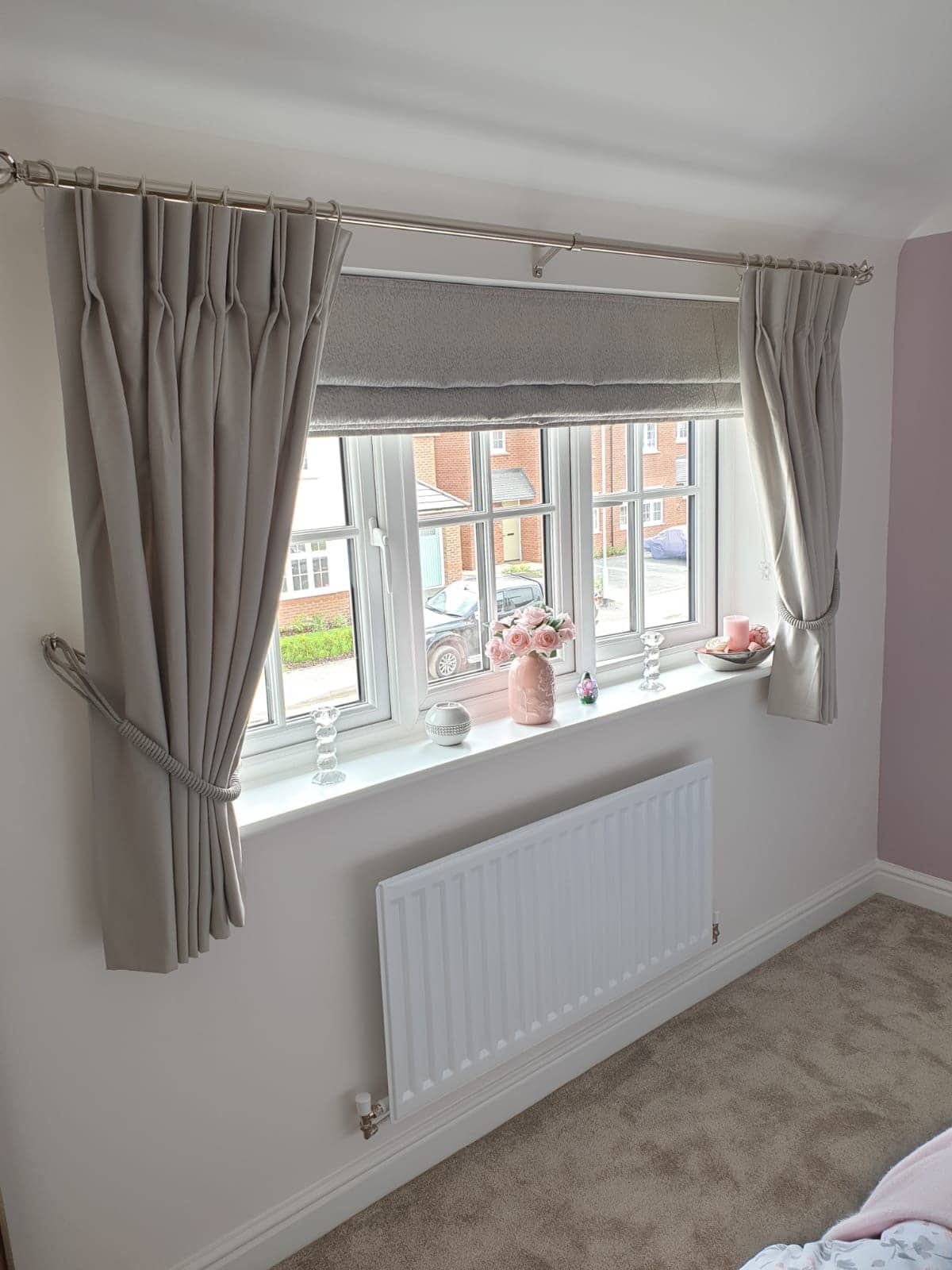 Made To Measure Blinds Shutters Awnings Northampton Coventry Leicester Fraser James Blinds