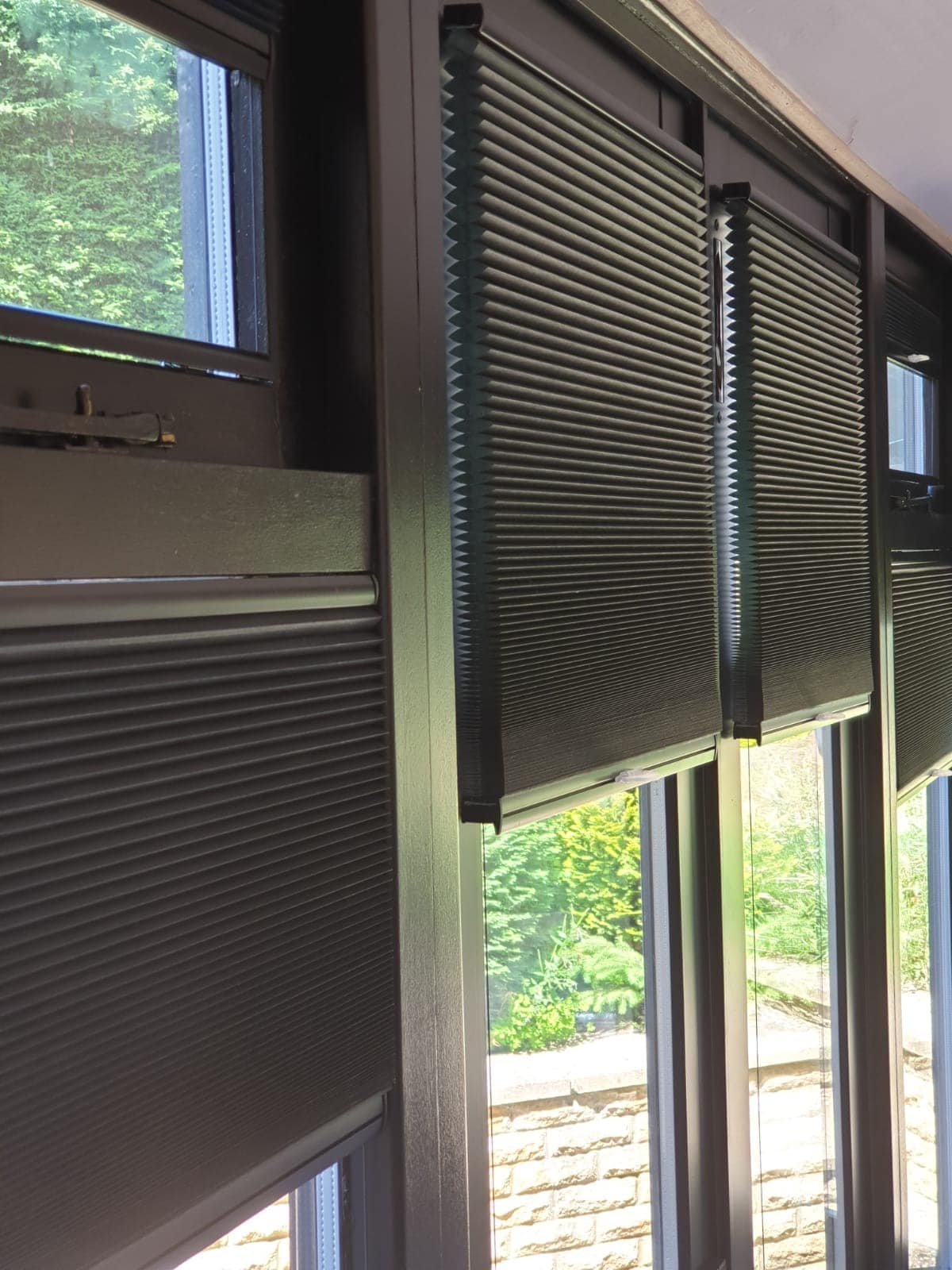 Duette Blinds Honeycomb Blinds Leicester Coventry Northampton Fraser James Blinds