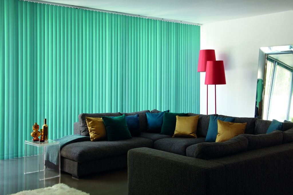 Image for Vertical Blinds