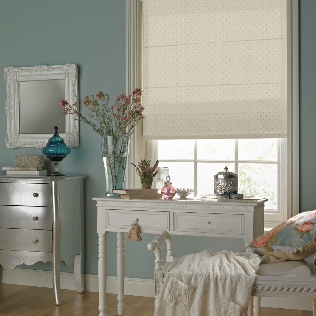 Image for Roman Blinds