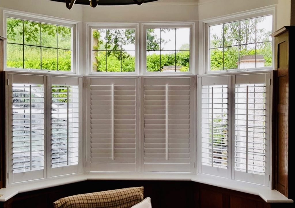 Image for Café Style Shutters