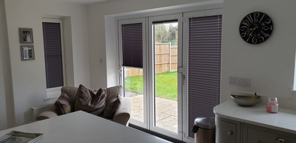 Image for Pleated Blinds